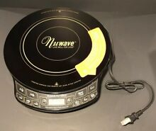 NuWave PIC GOLD Model 30201 1500W Induction Cooktop  Original Box