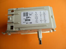 WHIRLPOOL WASHER TIMER   PART   3952990   FREE SHIPPING INCLUDED