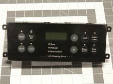 318185431   SF5301 007 Frigidaire Family Electronic Clock Timer Oven Control
