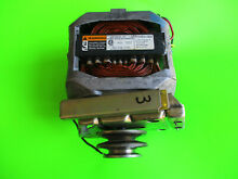 MAYTAG WASHER MOTOR   PART  6 2016640 14   WITH FREE SHIPPING INCLUDED