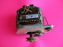 MAYTAG WASHER MOTOR   PART   35 5749 OR 21001950   WITH FREE SHIPPING INCLUDED