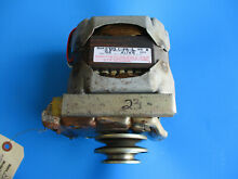 MAYTAG WASHER MOTOR   PART   2 1666 15   WITH FREE SHIPPING INCLUDED