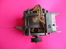 MAYTAG WASHER MOTOR   PART  W10363173   WITH FREE SHIPPING INCLUDED