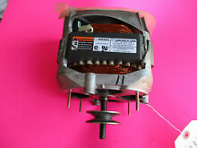 AMANA WASHER MOTOR   PART   40095002 OR   S68PXMCM 1069   FREE SHIPPING INCLUDED
