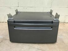 LG Pedestal  WDP3G  for a washer or dryer