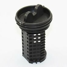 LG  383EER2001A  Genuine OEM Washer Drain Pump Filter Replacement Part Lot of 7