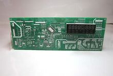 Genuine OEM  EBR74632605  LG Oven Range Display Control Board Replacement Part