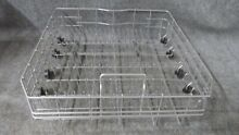 A06629604 FRIGIDAIRE DISHWASHER LOWER RACK ASSEMBLY