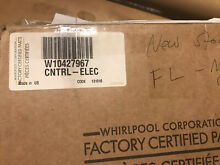 W10427967 Washer Parts Control Unit Central