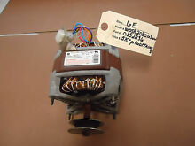 GE Washer motor  Parts   WH20X10014 WH20X10063   Guaranteed AND FREE SHIPPING