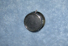 Clean  328707 Whirlpool Range Stove Oven Control selector Knob D shaft vintage