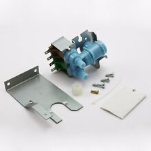4201460   Refrigerator Water Valve for Sub Zero