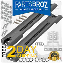 SKK 7A Stacking Kit for 27 Inch Samsung Front Load Washers   Dryers by PartsBroz