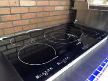 Fagor IFA90BF 36 Inch Induction Cooktop