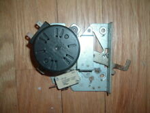 WB14T10069 GE Range Oven Door Lock Assembly Latch Used