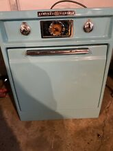 1950s Ge Wall Oven