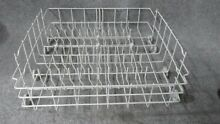 808602402 FRIGIDAIRE DISHWASHER LOWER RACK ASSEMBLY