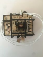 Thermador oven parts Genuine OEM 00663802 Range Stove oven Relay Board