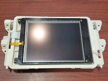 LG Display Control Board   3850EA4011A Pulled from GE harmony washer