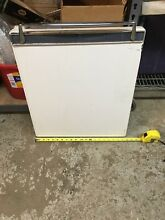 1960 s Frigidaire Imperial Flair White oven door With Handle  vintage