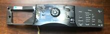 USED Kenmore Elite He3t washer control panel   interface