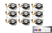9PK 3977767 DRYER HI LIMIT THERMOSTAT FOR WHIRLPOOL KENMORE