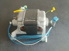 Bosch 500 Series Front Load Washer model wfvc5400uc 24 drive motor