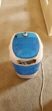 Costway 5 5lbs Portable Mini Compact Washing Machine Electric Laundry Spin Dry