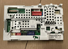 Whirlpool Washing Machine Control Board W10685236