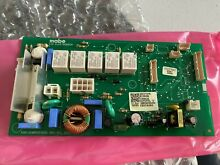 GE WH12X10586 Washing Machine Control Board