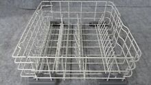 WD28X26099 GE DISHWASHER LOWER RACK ASSEMBLY