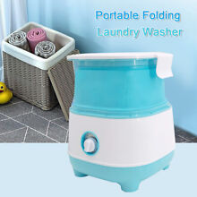 Electric Laundry Machinefor Apartment Dorm  Camping Travelling  6 6 lbs Capacity
