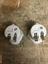 VINTAGE STOVE PARTS CERAMIC Screw IN OVEN LIGHT RECEPTACLE SOCKET NEW  2  79326
