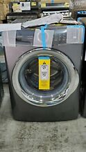 Electrolux EFLS627UTT 4 4 Cu  Ft  Front Load Steam Washer    New  Open box