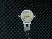 JAE IL ENGINEERING Synchronous microwave motor ST 16  5 6rpm 50 60Hz 3 2 5W