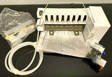 Whirlpool W10190965 Refrigerator Replacement Ice Maker Kit OEM NEW