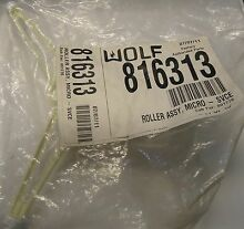 SubZero Wolf Roller Assembly 816313