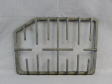 Recertified Electrolux 318391603 Cooktop Right Side Grate Assembly
