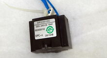 Recertified Haier WD 7550 02   DPC0310C Washer Transformer