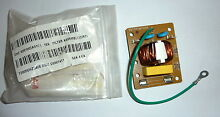 Genuine GE WB02X11256 Microwave Noise Filter Board Replacement Part NEW in Pkg