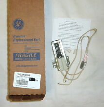 Genuine GE WB2X9998 Range Cooktop Flat Style Oven Ignitor Igniter NEW in Box
