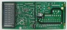 GE Microwave Control Board Part WB27X10466R WB27X10466 Model GE JVM1490BD002