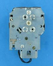 Whirlpool Laundry Washer Timer Part 3953935R 3953935 Model Washer Various