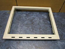 WHIRLPOOL REFRIGERATOR CRISPER DRAWER COVER PART  2223307 222308