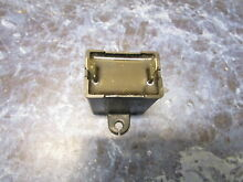HOTPOINT REFRIGERATOR CAPICTOR PART  WR62X57