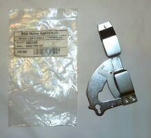 Genuine Bosch Thermador 485369 Oven Range Stove Hinge Arm R A NEW in Pkg