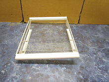 CROSLEY REFRIGERATOR MEAT SHELF PART  61002437