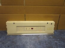 KENMORE DRYER CONTROL PANEL PART  3393503