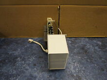 GE REFRIGERATOR ICE MAKER PART  WR30X187
