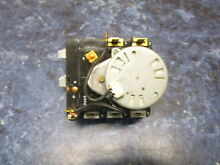 GE DRYER TIMER PART  WE4M190